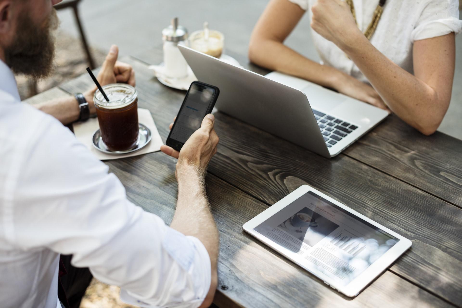 Digitalisierung – Maßgeschneidert statt Best Practice